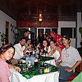 Restaurant Jimmy 3 Fingers in Granada