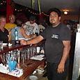 Rafa our barman